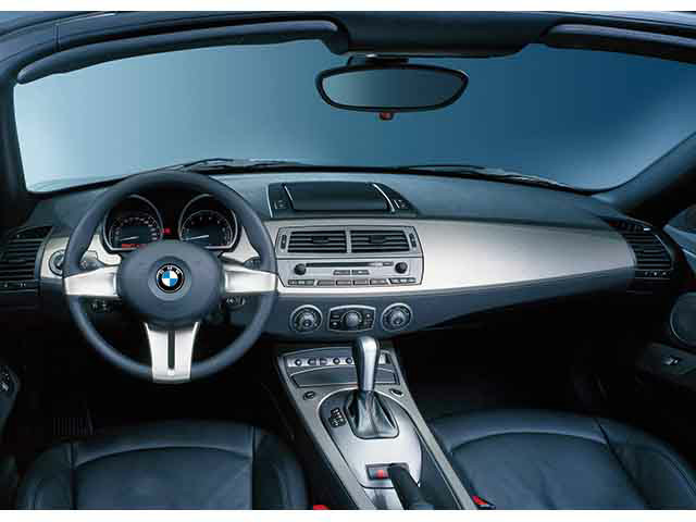 BMW Z4 2004年5月〜モデル
