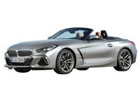 BMW Z4 2019年3月〜モデルのカタログ画像