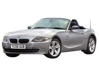 BMW Z4 2006年4月〜モデルのカタログ画像