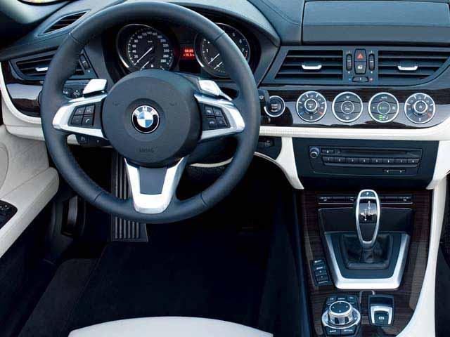BMW Z4 新型・現行モデル