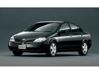 日産 プリメーラ 2001年8月〜モデルのカタログ画像