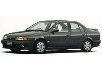 日産 プリメーラ 1992年9月〜モデルのカタログ画像