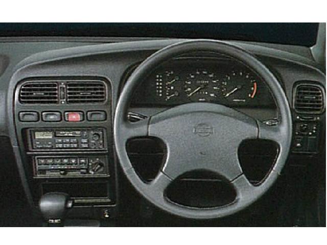 日産 プリメーラ 1994年9月〜モデル
