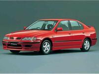 日産 プリメーラ 1998年9月〜モデルのカタログ画像