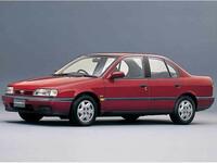 日産 プリメーラ 1990年2月〜モデルのカタログ画像