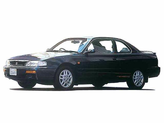 トヨタ セプタークーペ 新型・現行モデル