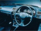 トヨタ スターレット 1997年12月〜モデル