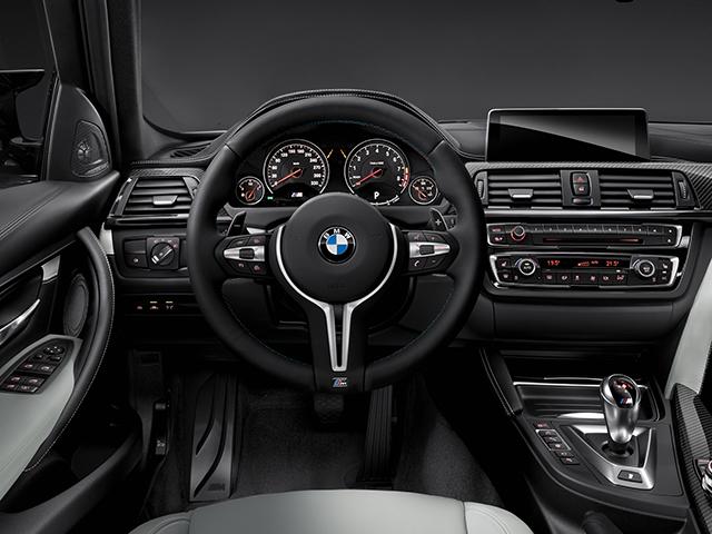 BMW M3セダン 新型・現行モデル