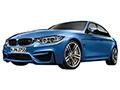 BMW M3セダン 2014年02月〜