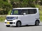 ホンダ N-BOX+ 2012年7月〜モデル