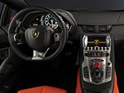 ランボルギーニ アヴェンタドール 2016年6月〜モデル