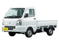 日産 NT100クリッパー 2013年12月〜モデルのカタログ画像