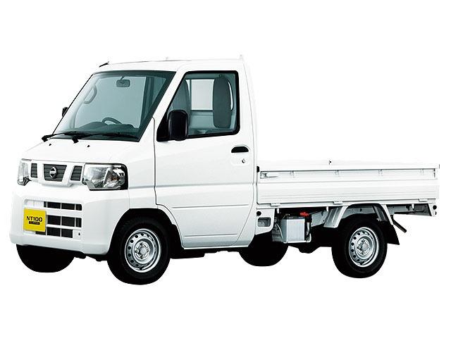 日産 NT100クリッパー 新型・現行モデル
