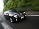 クライスラー 300Cツーリング 新型モデル