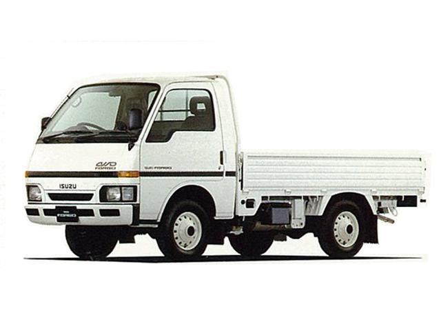 いすゞ ファーゴトラック 新型・現行モデル