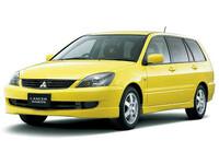 三菱 ランサーワゴン 2005年1月〜モデルのカタログ画像