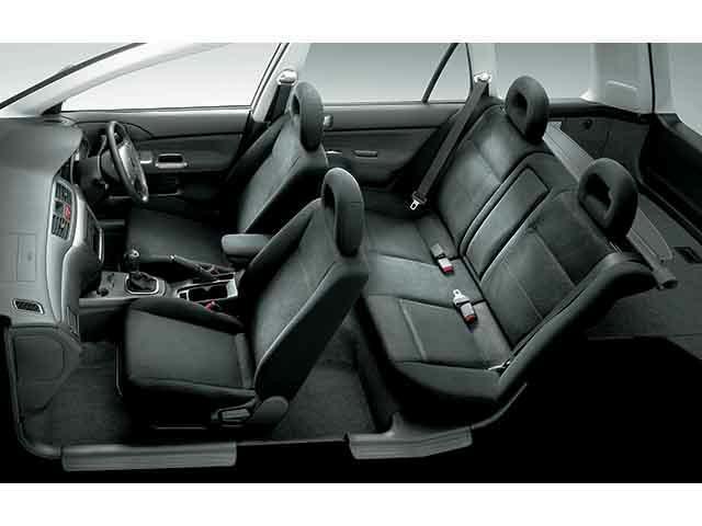 三菱 ランサーワゴン 2005年1月〜モデル