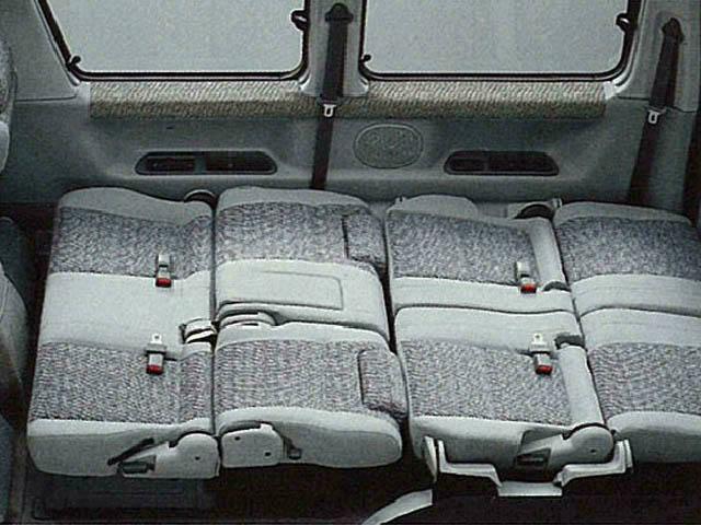 フォード フリーダ 新型・現行モデル