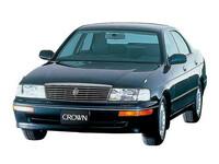 トヨタ クラウン 1991年10月〜モデルのカタログ画像