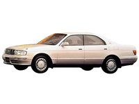 トヨタ クラウン 1993年8月〜モデルのカタログ画像