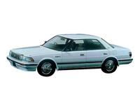 トヨタ クラウン 1988年9月〜モデルのカタログ画像
