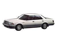 トヨタ クラウン 1989年8月〜モデルのカタログ画像