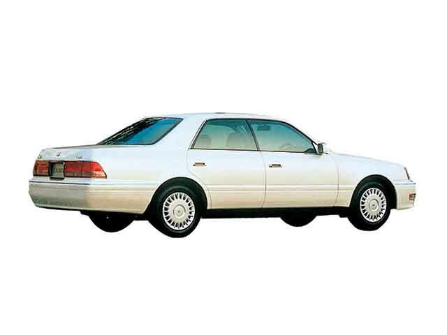 トヨタ クラウン 1998年8月〜モデル