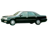 トヨタ クラウン 1998年8月〜モデルのカタログ画像