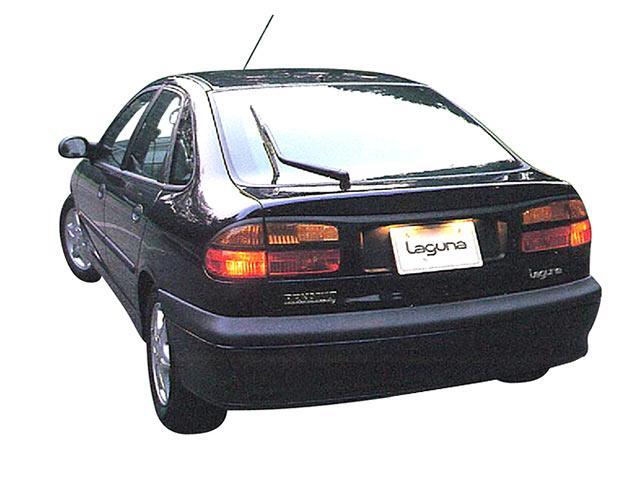 ルノー ラグナ 新型・現行モデル