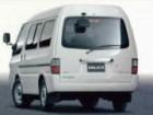 三菱 デリカバン 2003年12月〜モデル