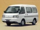 三菱 デリカバン 2002年8月〜モデル