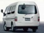 三菱 デリカバン 2007年8月〜モデル