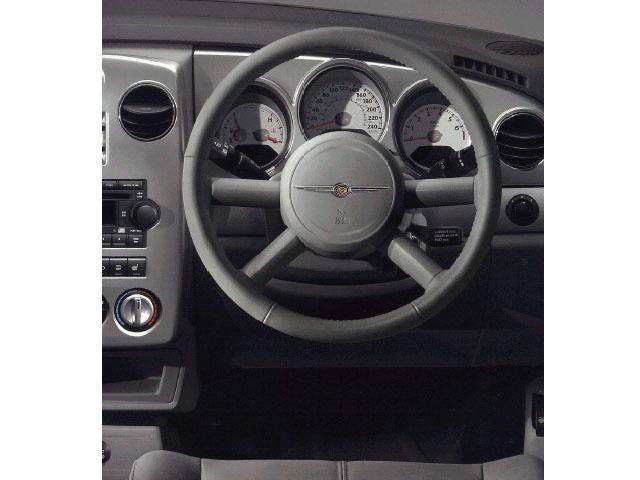 クライスラー PTクルーザー 2008年1月〜モデル
