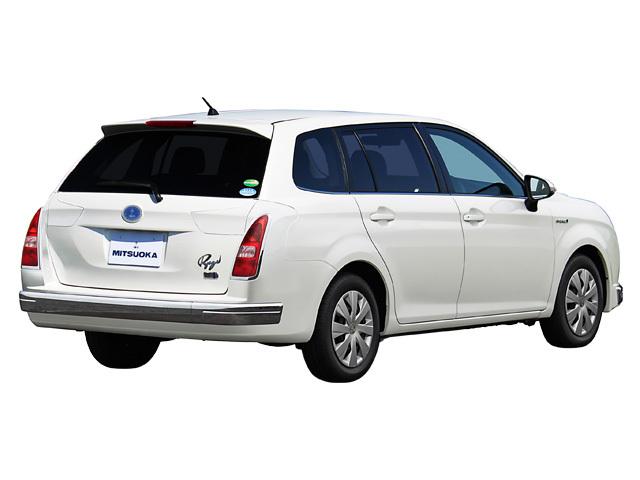光岡自動車 リューギワゴン 新型・現行モデル