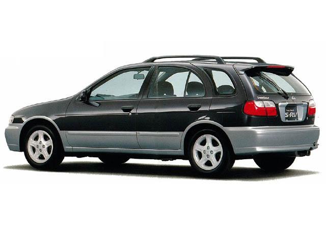 日産 ルキノS-RV 新型・現行モデル