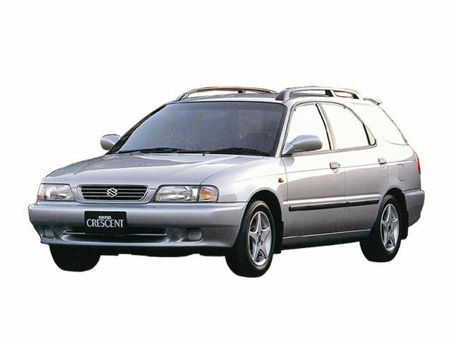 スズキ カルタスクレセントワゴン 新型・現行モデル