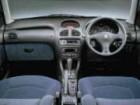 プジョー 206 2002年9月〜モデル