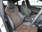 アウディ S5スポーツバック 2012年1月〜モデル