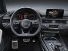 アウディ S5スポーツバック 2017年4月〜モデル