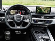 アウディ S4アバント 新型・現行モデル