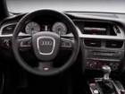 アウディ S4アバント 2009年8月〜モデル