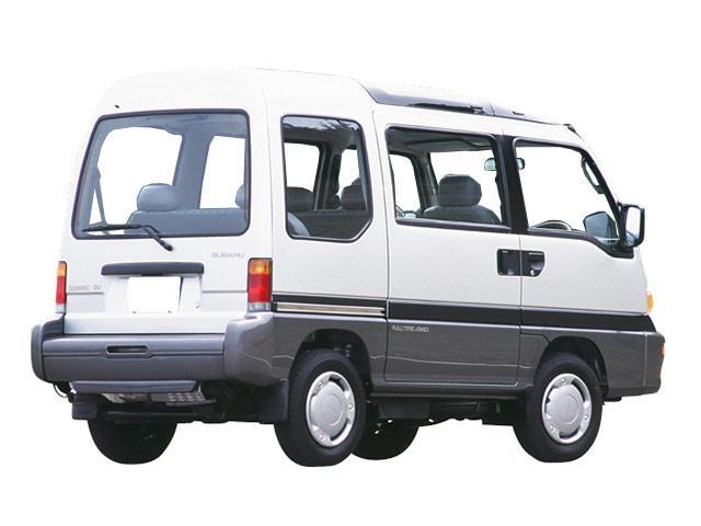 スバル ドミンゴ 新型・現行モデル