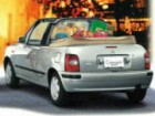 日産 マーチカブリオレ 1997年8月〜モデル