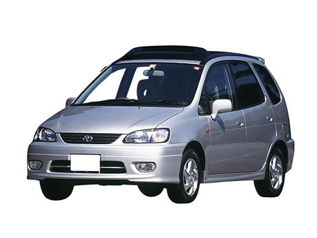 トヨタ カローラスパシオ 新型・現行モデル