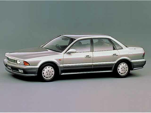 三菱 シグマ 新型・現行モデル