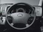 トヨタ ハイエースバン 2007年8月〜モデル