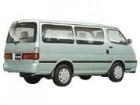 トヨタ ハイエースバン 1999年7月〜モデル