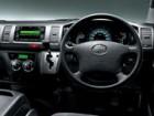 トヨタ ハイエースバン 2012年5月〜モデル