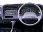トヨタ ハイエースバン 1996年8月〜モデル