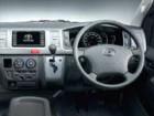 トヨタ ハイエースバン 2005年11月〜モデル